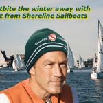 Shoreline Knit Cap