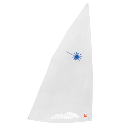 Laser_MK2_sail