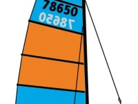 (Sold) 2005 Hobie 16 from Shoreline