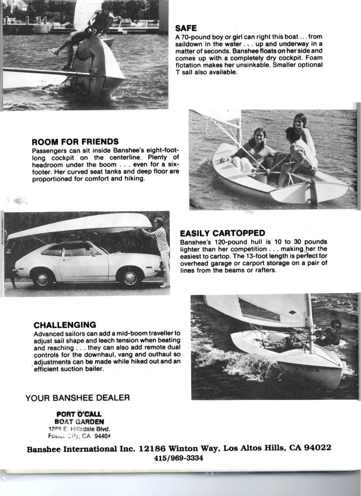 Banshee full Brochure