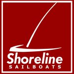 Shoreline red logo