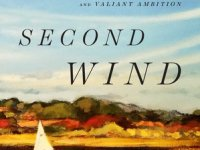 """""""Second Wind"""" a Sunfish Sailor's Review"""