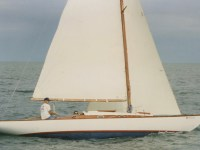 Knarr 30 Sailboat – SOLD!