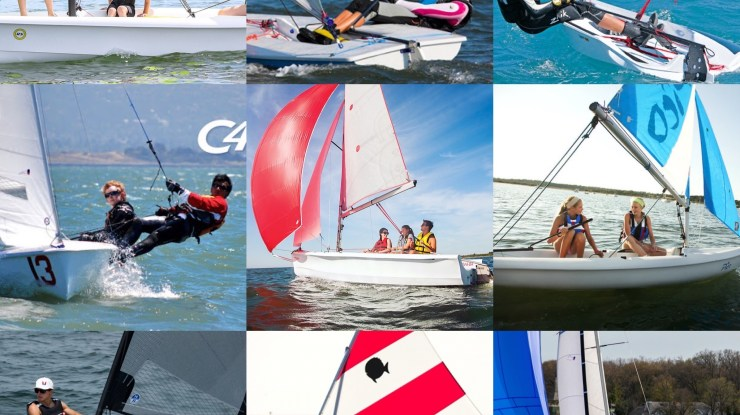 How to Buy a Small Sailboat – A Buyer's Guide