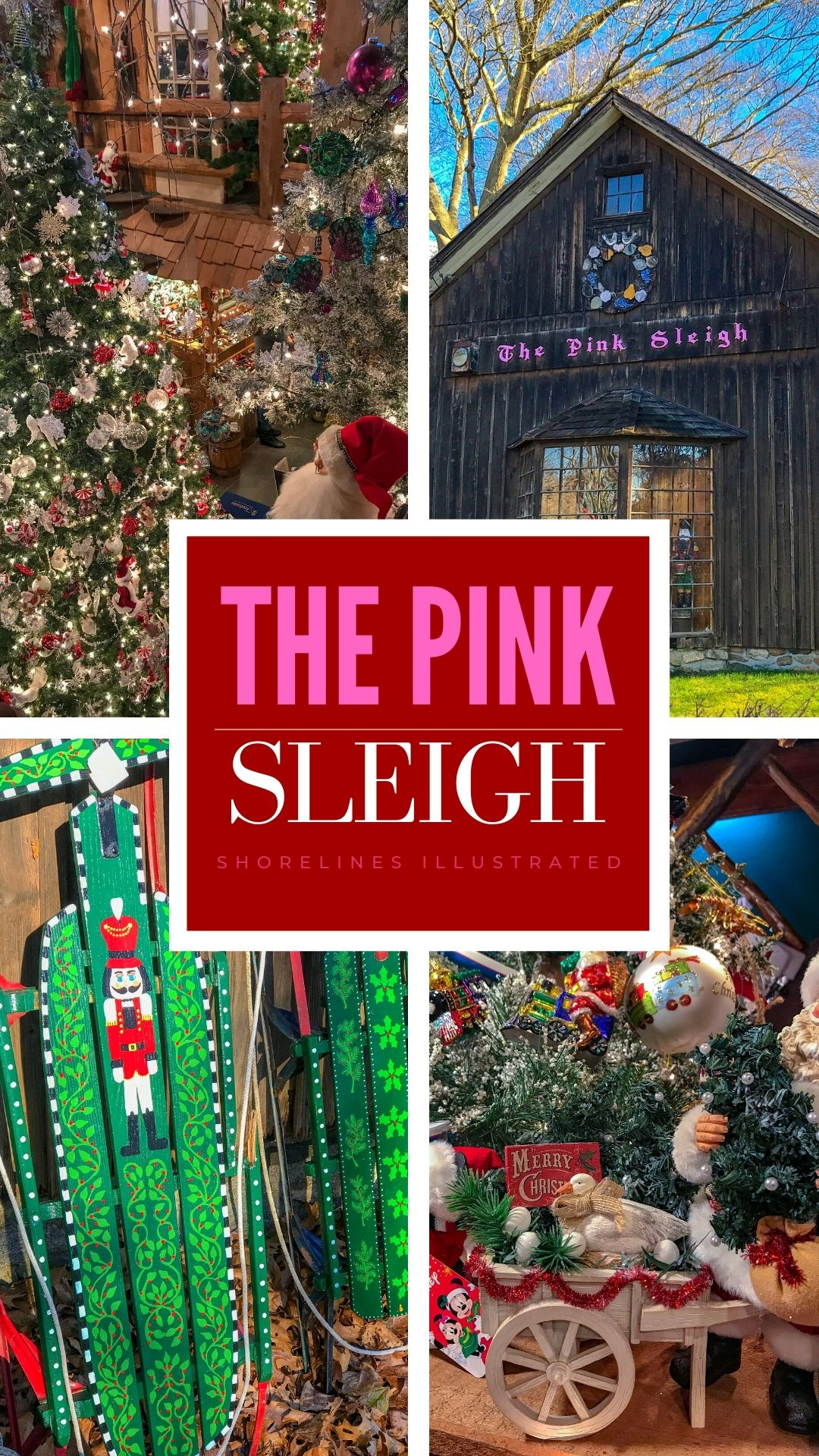 The Pink Sleigh-8