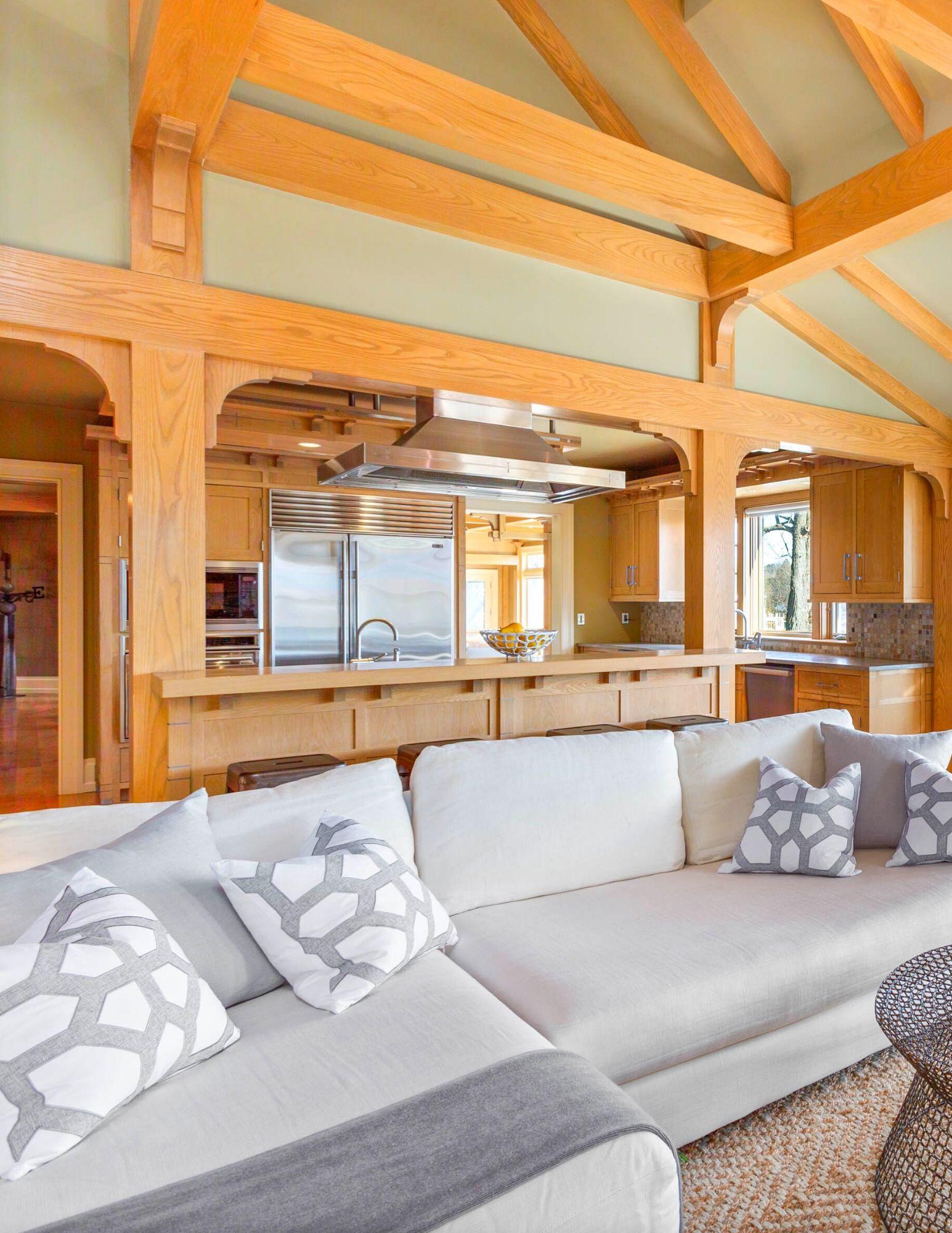 Westport CT Luxury Waterfront Home-13