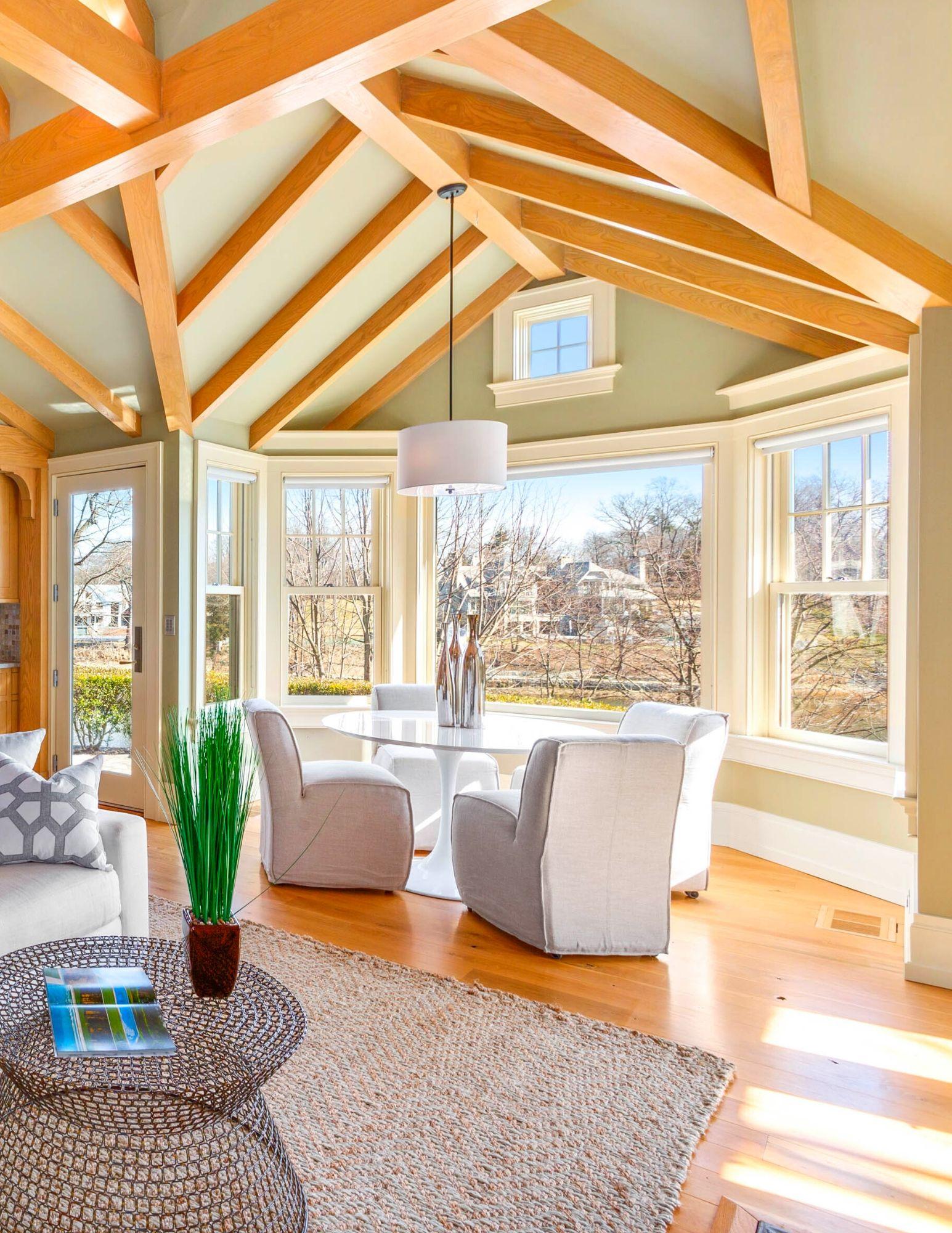 Westport CT Luxury Waterfront Home-14