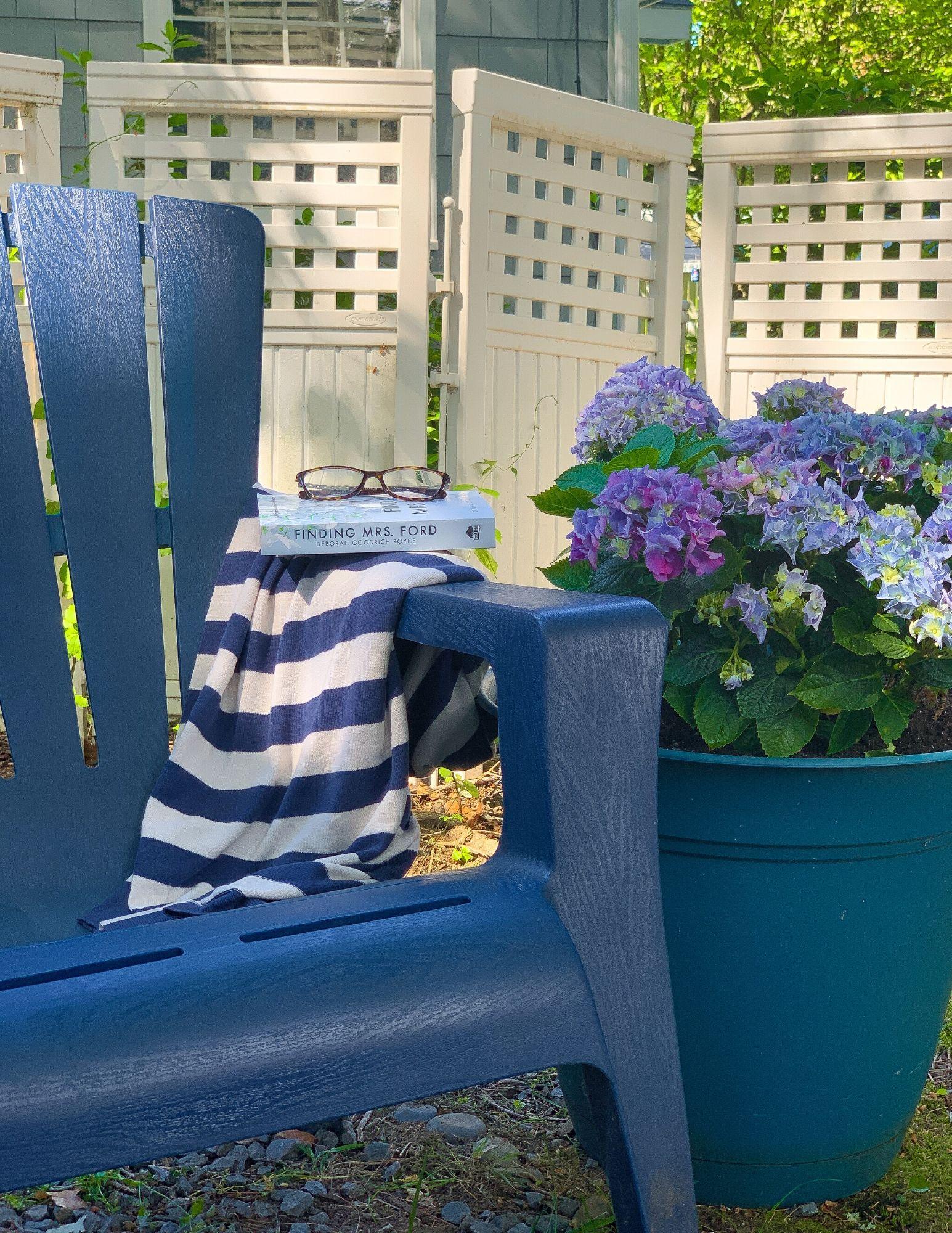 How to Plant Hydrangeas in Pots-22