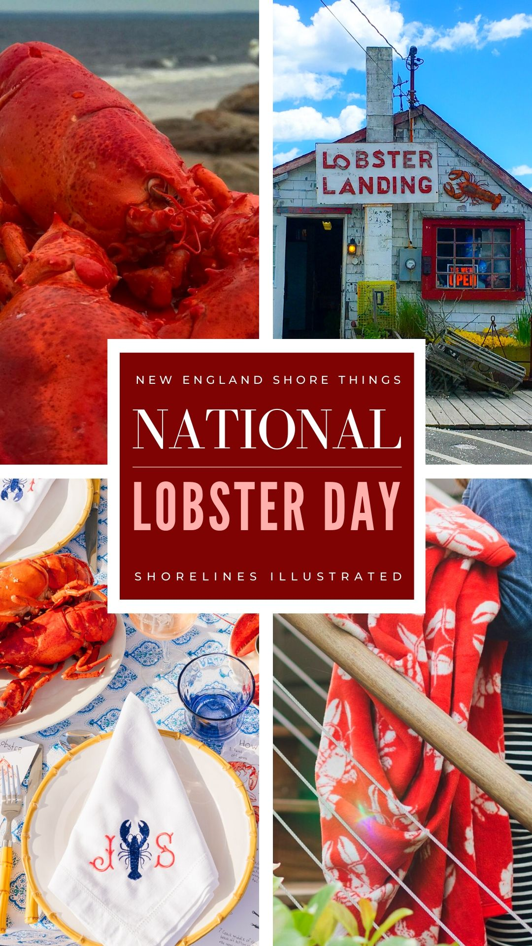 LOBSTER DAY PINS-3