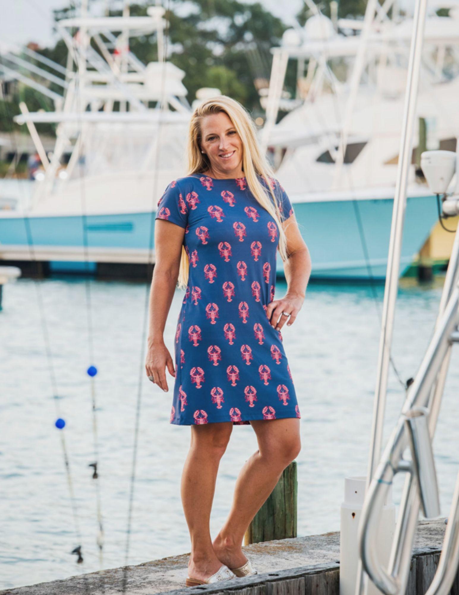 Sailor Sailor Clothing Summer Collection-3