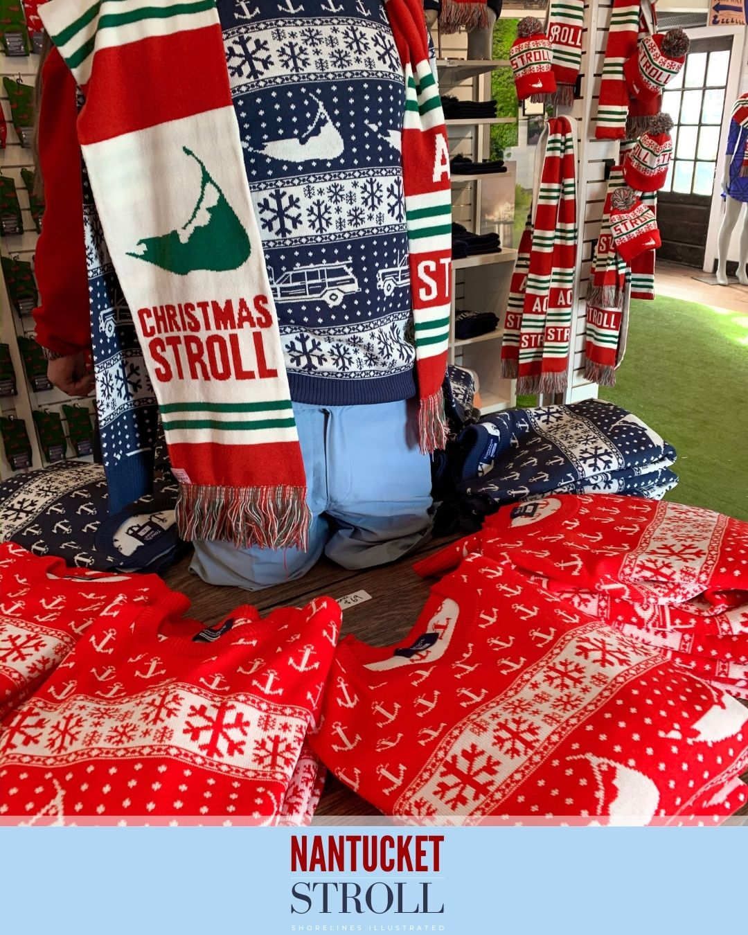 Nantucket Christmas Stroll-32