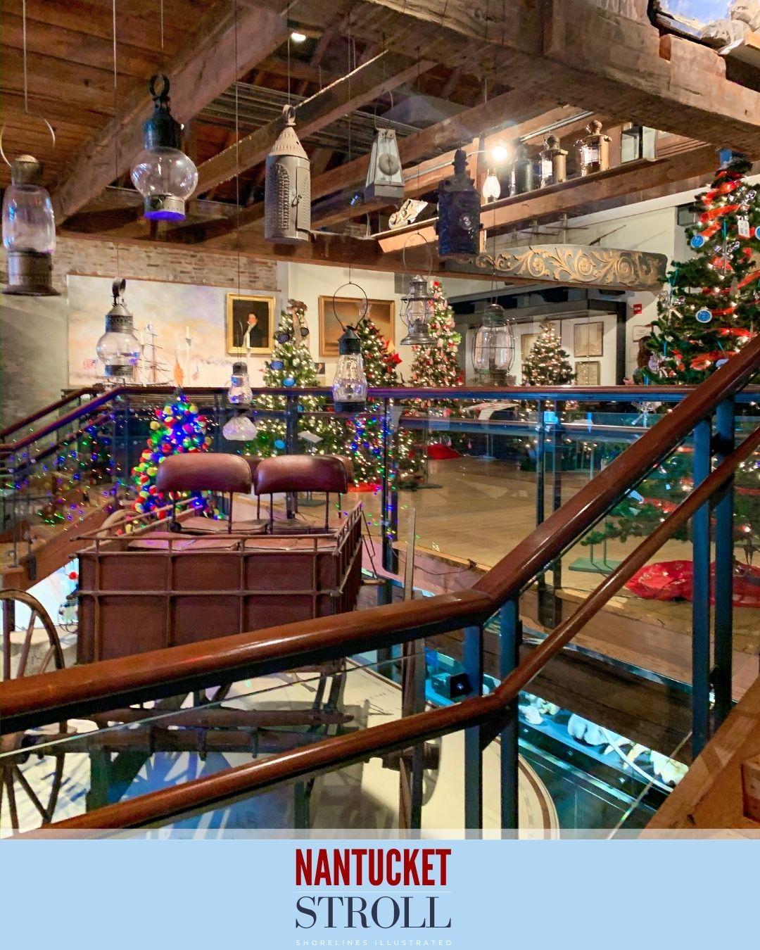 Nantucket Christmas Stroll-47