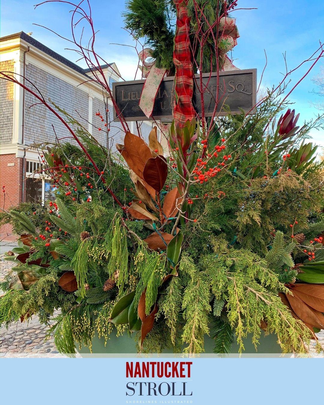 Nantucket Christmas Stroll-74