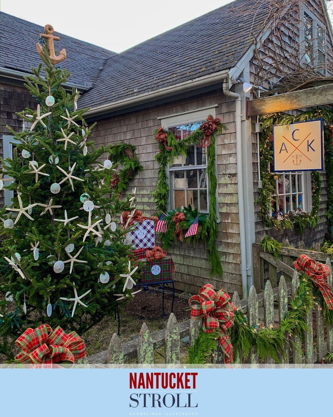 Nantucket Christmas Stroll-81