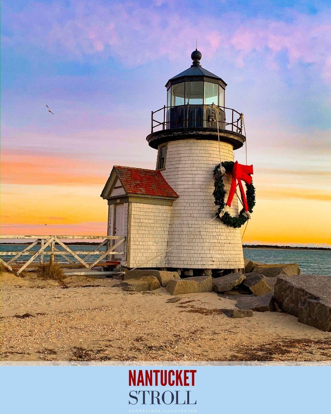 Nantucket Christmas Stroll-91