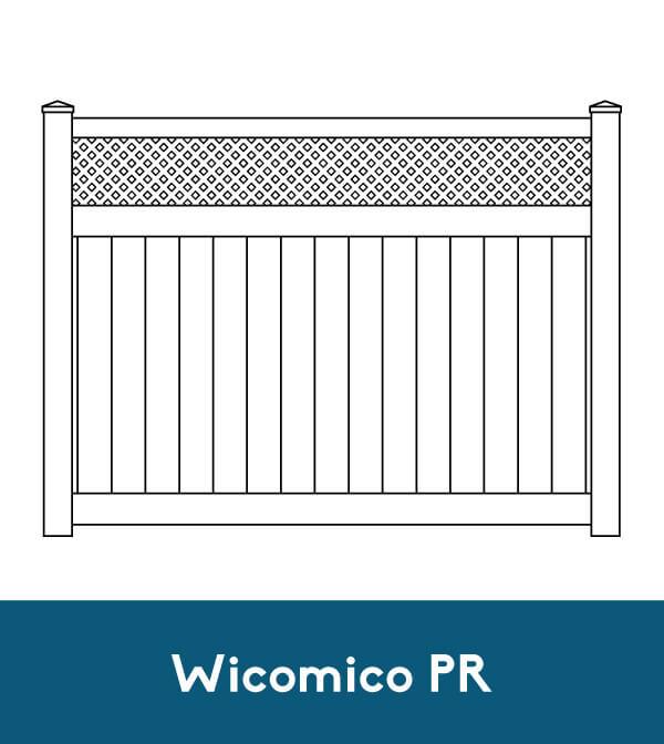 Wicomico PR