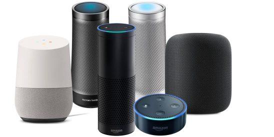 Smart Speaker Voice Search SEO 2019
