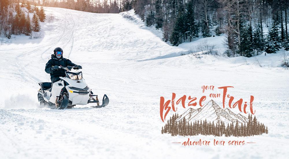 Winter Adventure Package