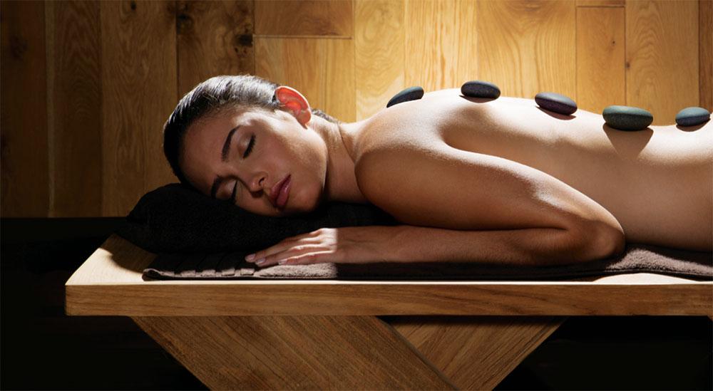 The Cove Spa Treatments