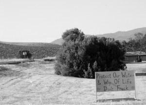 San Benito Fracking