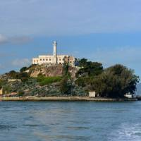 Touring The Rock - Alcatraz