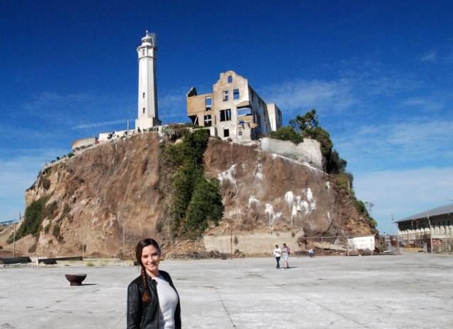 Alcatraz (50)