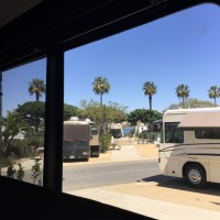 RV Resort Review: Newport Dunes