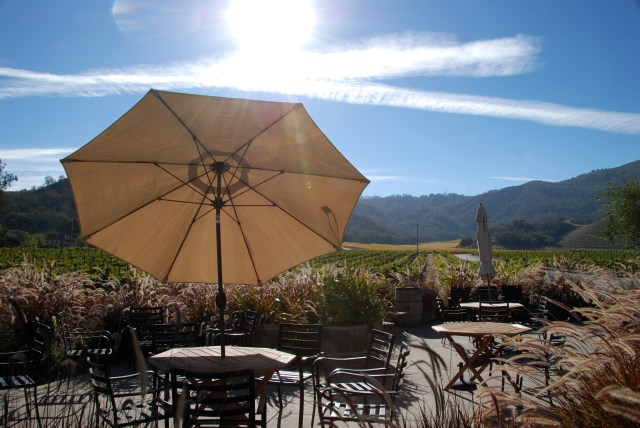 San Benito Winery (1)