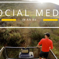 I Don't Understand How Social Media Can Sell RVs