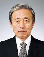 枚方市商業連盟 理事長 坂本 一彦