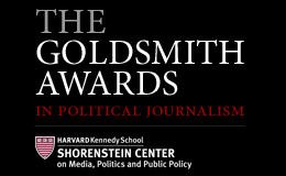 2014 Goldsmith Awards