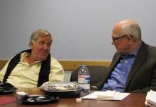 Ex-NYT Reporter Raymond Bonner
