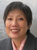 Melinda Liu