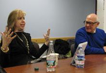 Nancy Gibbs and Alex S. Jones