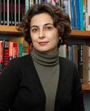 Nazila Fathi