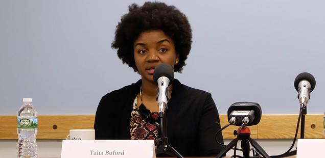 Talia Buford