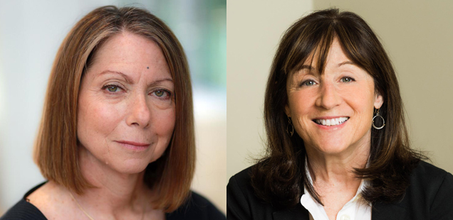 The Press Has Never Been More Vital to the Survival of Democracy: 2018 Theodore H. White Lecture by Jill Abramson and Jane Mayer