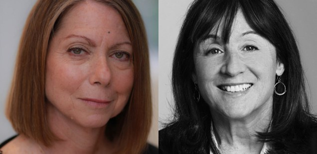 2018 Theodore H. White Lecture on Press and Politics with Jill Abramson and Jane Mayer