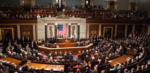 Big Tech and Democracy: The Critical Role of Congress