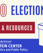 2020 Election research and resources