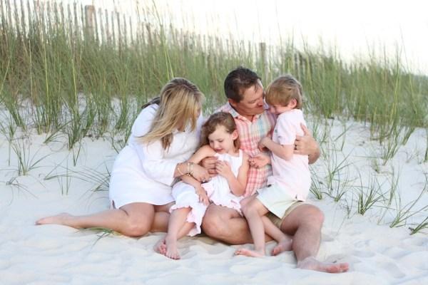 Family Fun at the Beach Club in Gulf Shores
