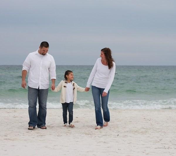 Engagement Couple Family Beach Photography Gulf Shores Photographers Alabama