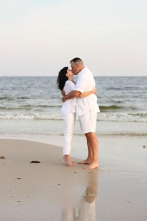 Gulf Shores Couple Photography