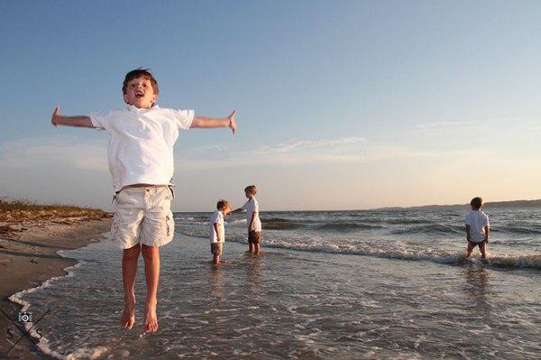 Hilton Head South Carolina Beach Portrait Photography