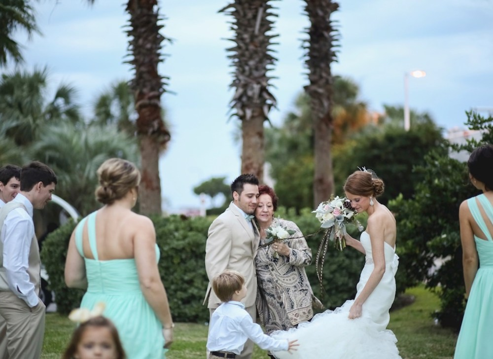Orange Beach Wedding Photography Gulf Shores Alabama Wedding Photographer