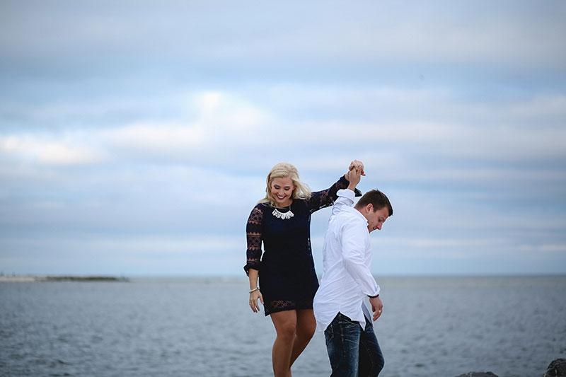Orange Beach Photographer Gulf State Park Alabama Point Surprise Proposal Photography Perdido Key Florida Beach Photographer