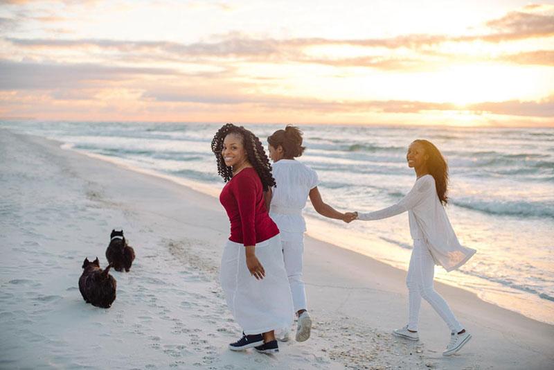 Pensacola Beach Photographers Family Beach Photography Pensacola Beach Portraits Navarre Beach Photographer