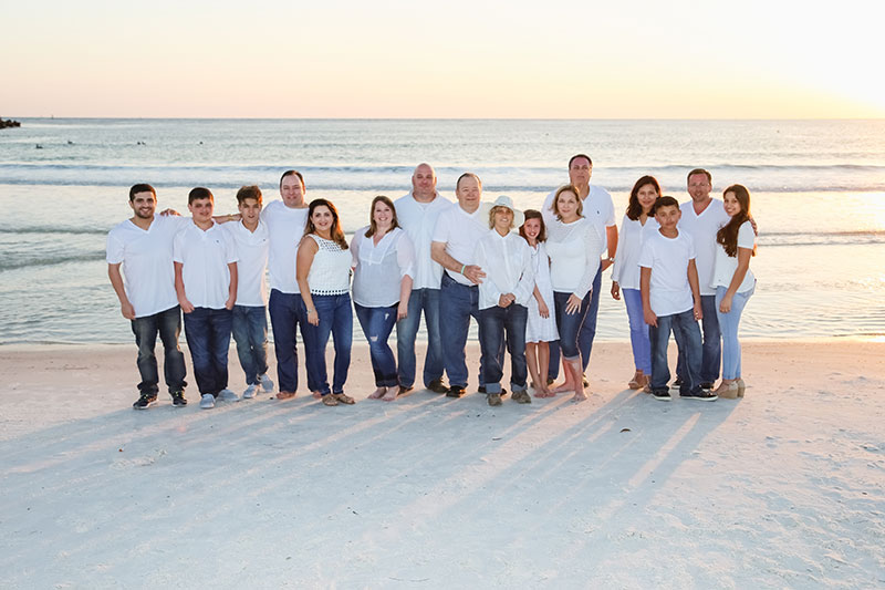 Panama City Beach Photographer St Andrews State Park Beach Portraits Panama City