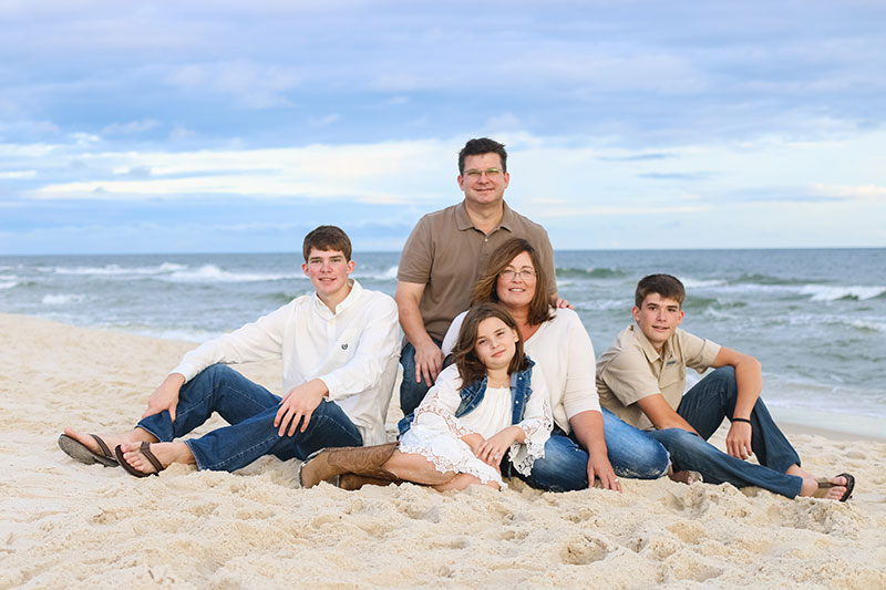 Fort Morgan Beach Photography Gulf Shores Beach Portraits Family Photography Orange Beach
