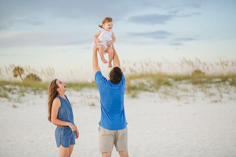 Gulf Shores Beach Portraits Family Photographer Orange Beach Lifestyle Photography Destin Florida